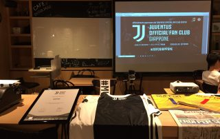 JUVENTUS OFFICIAL FAN CLUB GIAPPONE 2017/18 annual meeting