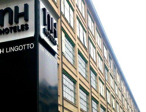 トリノのホテル