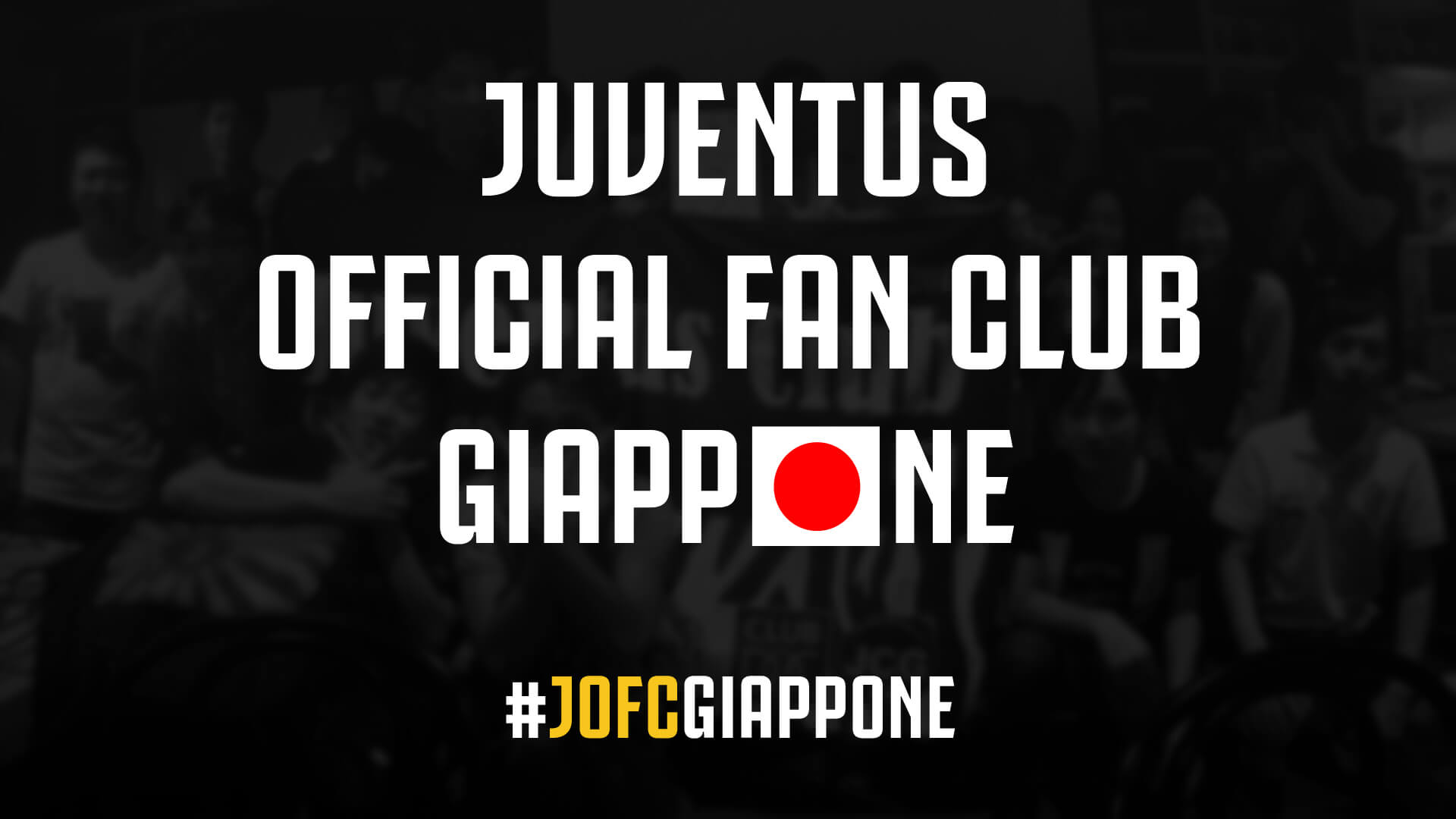 JUVENTUS OFFICIAL FAN CLUB GIAPPONE
