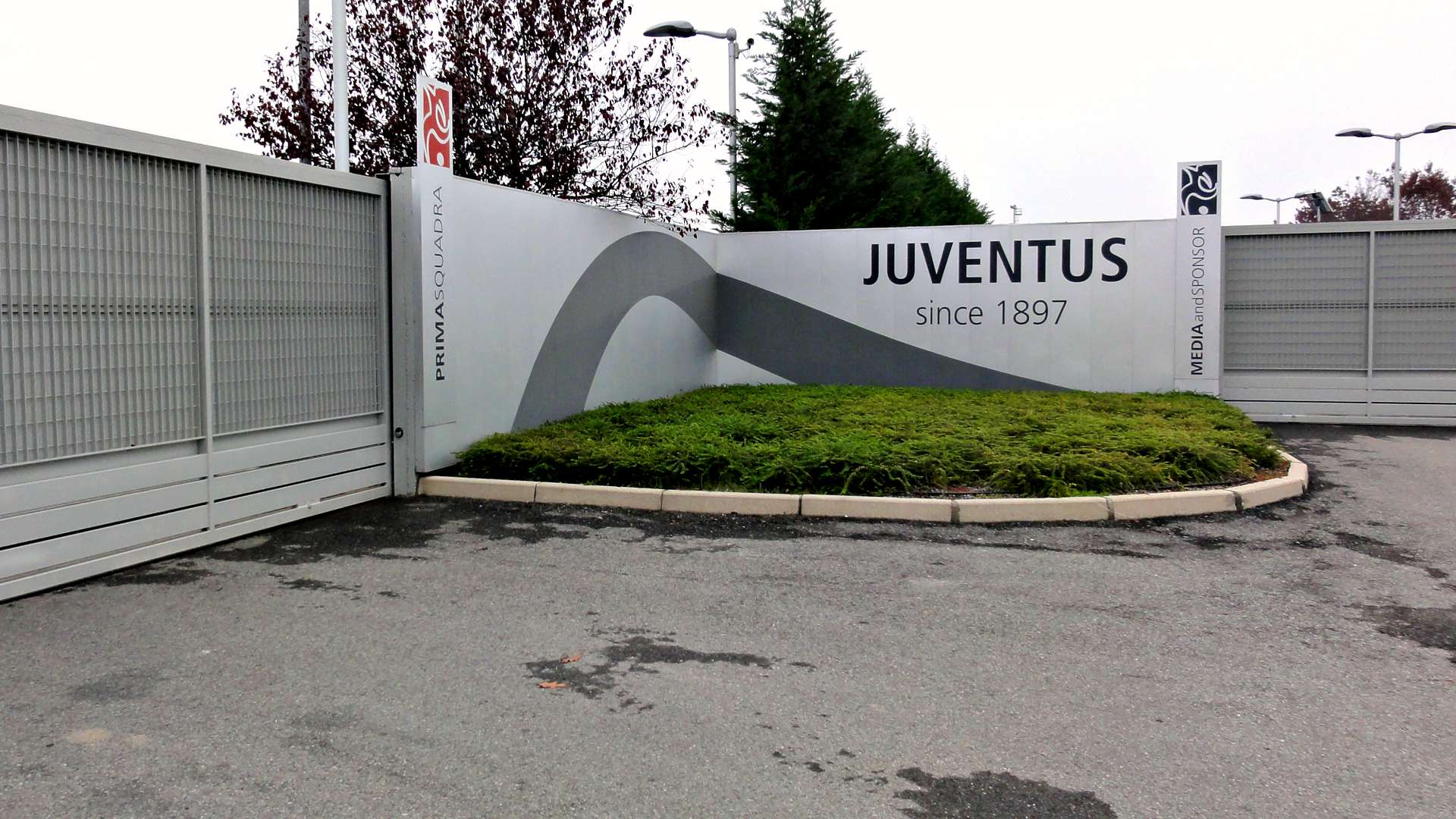 Juventus Center Vinovo