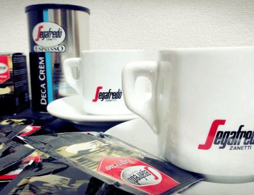 ユヴェントス オフィシャルコーヒー