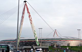 Juventus Stadium ユヴェントス スタジアム