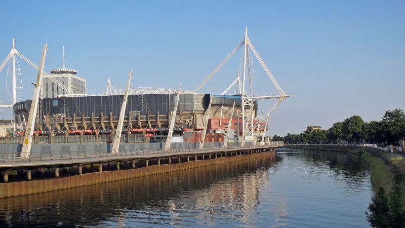 Cardiff 2017 Millenium Stadium