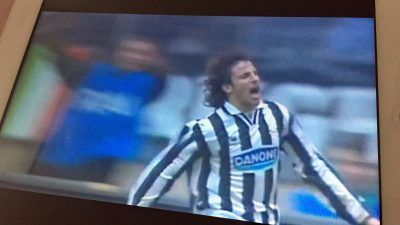 MY #JUVE120 BEST GOAL