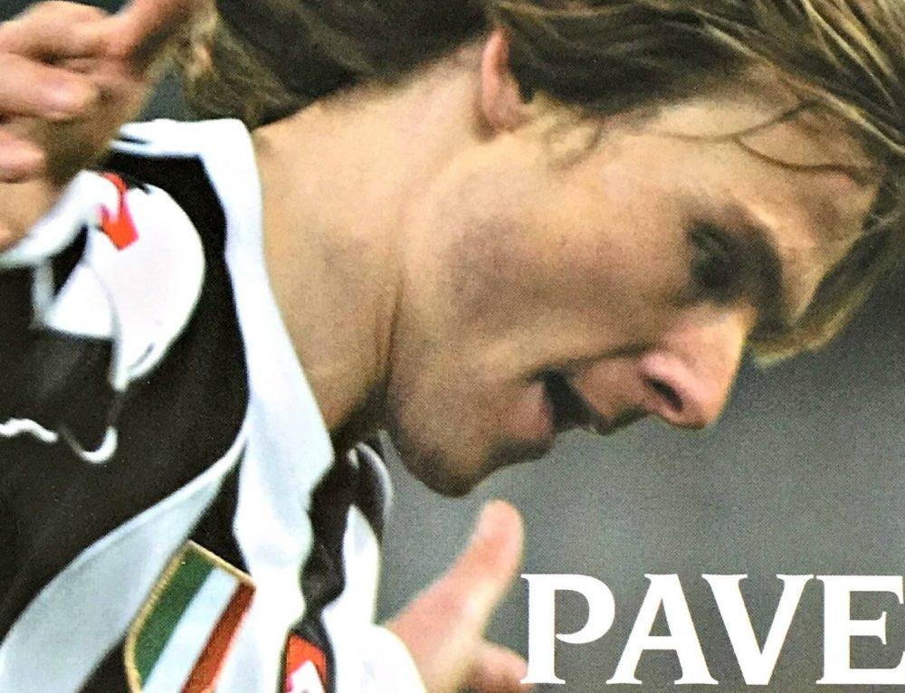Pavel Nedved Best Goals
