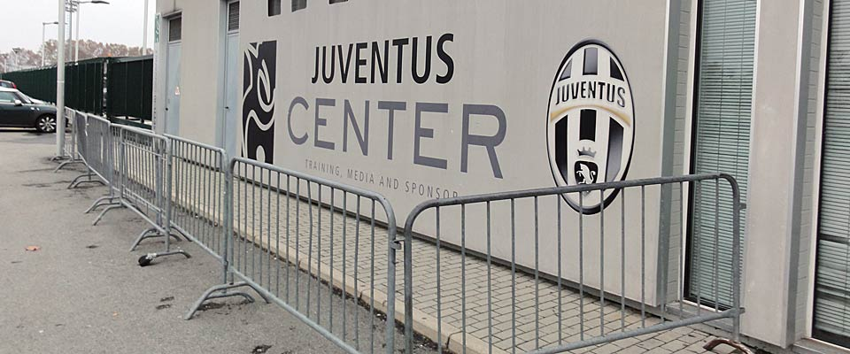 Juventus Center